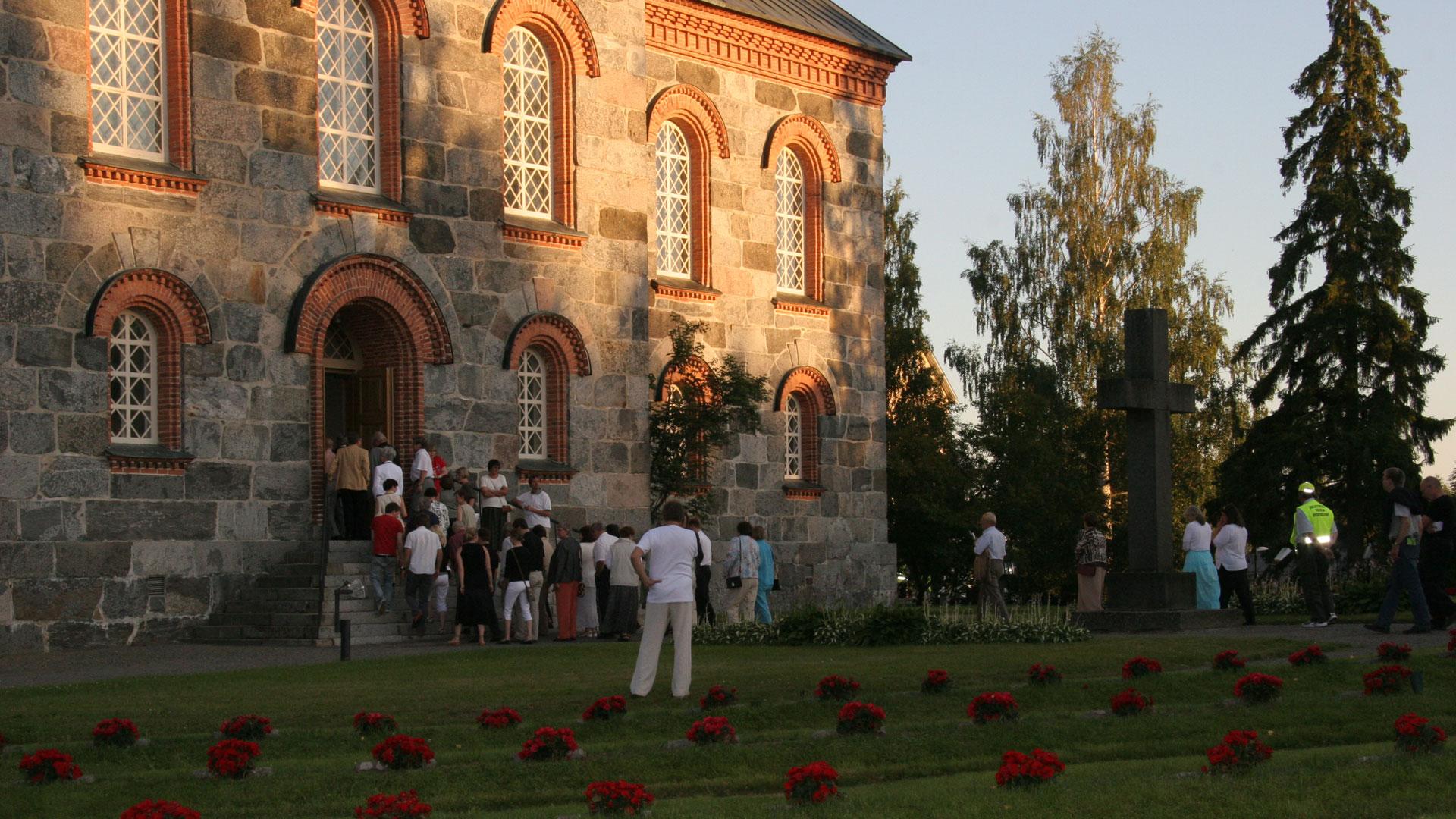 Juvan kirkko