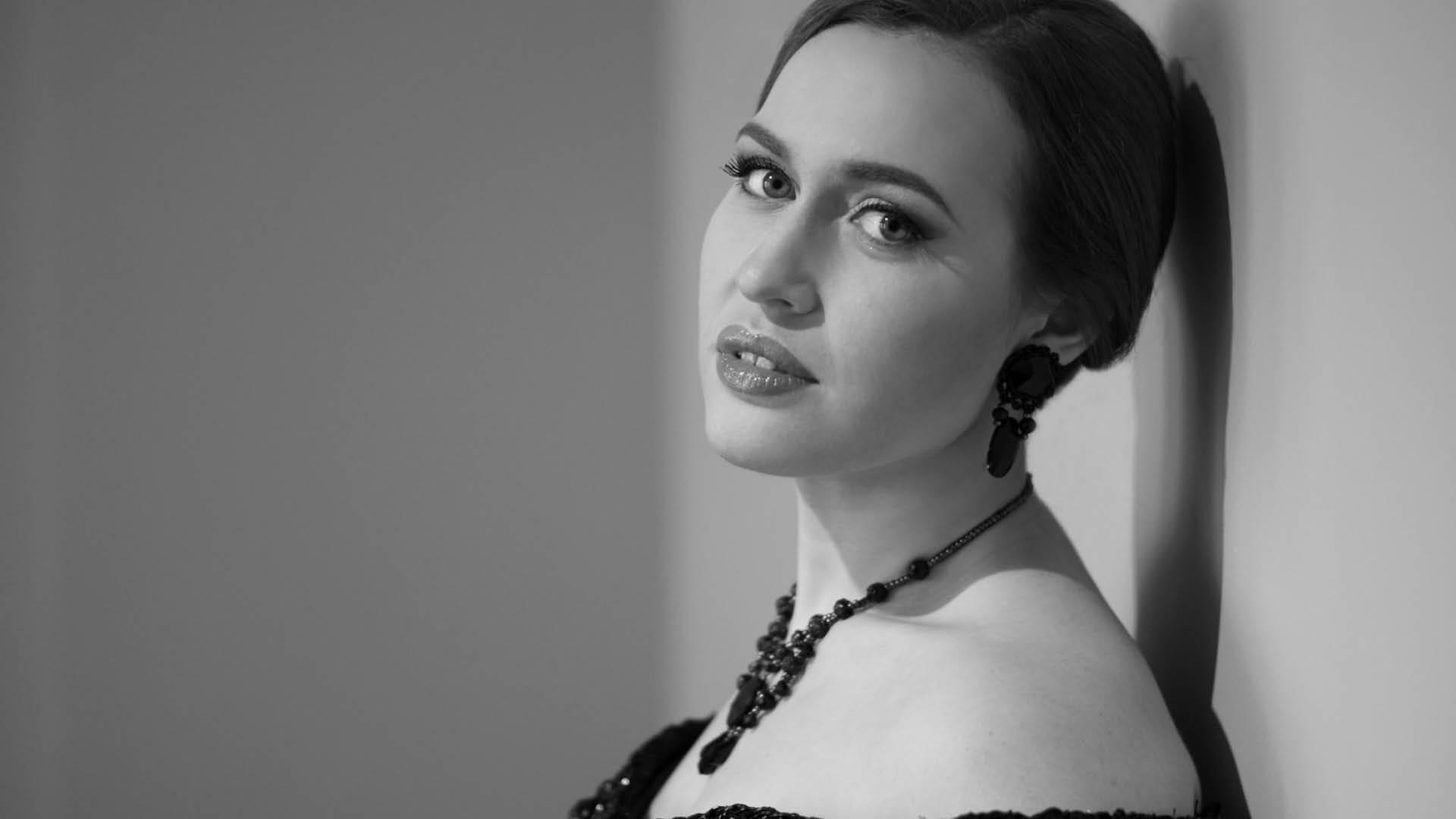 Elena Stikhina – matkalla maailman huipulle