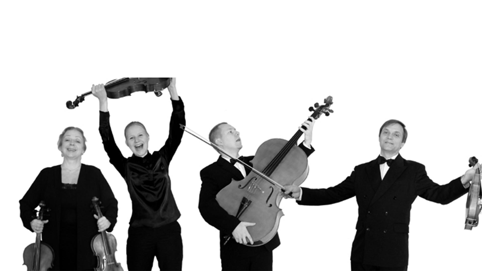 Savonlinna-kvartetti