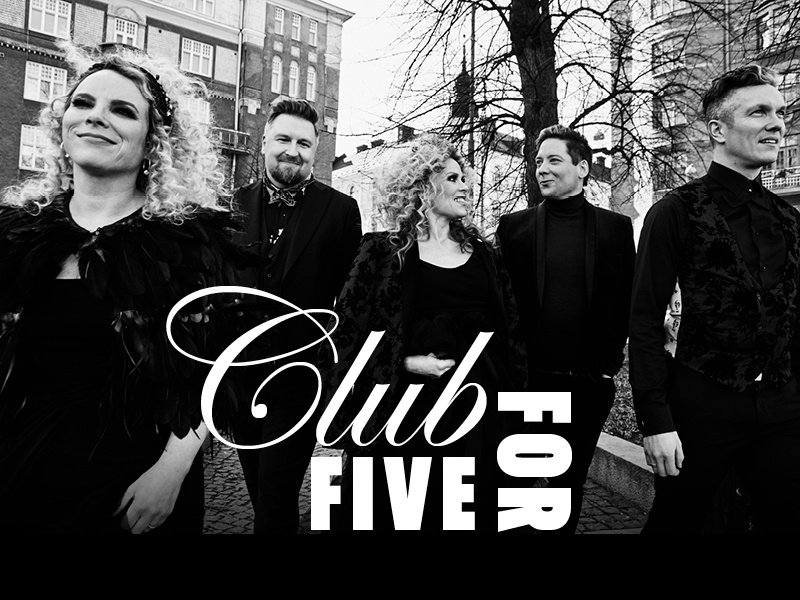 Club For Five