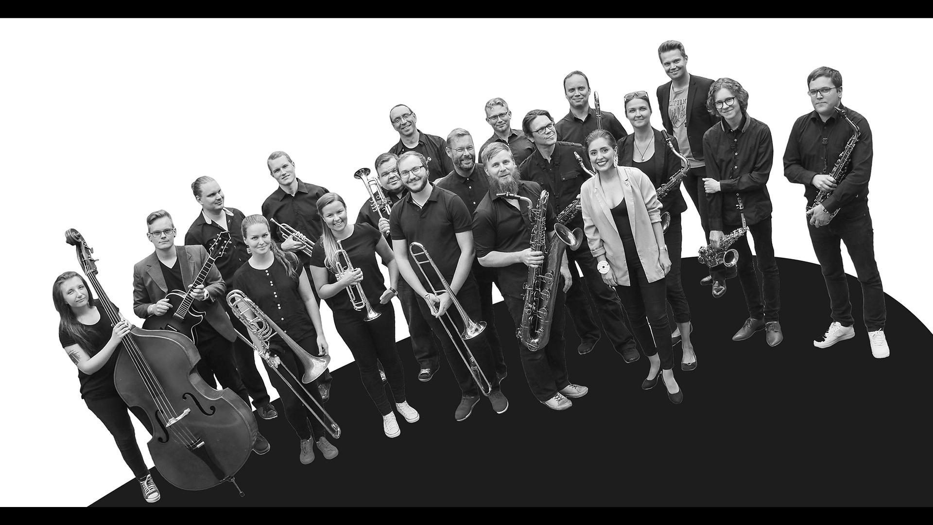 Jyväskylä Big Band